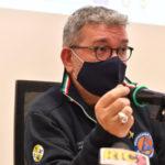 Elezioni regionali, Spirlì: «Calabria al voto l'11 aprile»