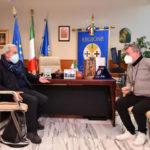 Sanità, Spirlì e Longo firmano l'intesa sui nuovi commissari delle Aziende