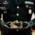 Taurianova: i carabinieri denunciano un agricoltore 63enne