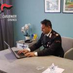 Cosenza: i carabinieri arrestano un 47enne per minacce