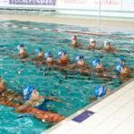 Lamezia: piscina comunale protagonista campionati italiani categoria