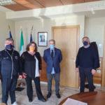 FederAnziani incontra il presidente f.f. Spirlì