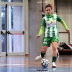 La Vigor Lamezia Women si prepara per il derby con il Cus Cosenza