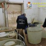 Sequestrata distilleria abusiva, una denuncia a Cosenza