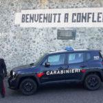 Soveria Mannelli: Carabinieri eseguono una ordinanza in carcere