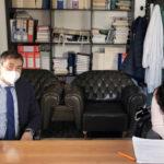 Calabria: ospedale di Cosenza, Sapia (M5S) incontra la nuova commissaria