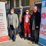 Castrovillari: piano vaccinale anti covid-19