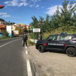 Ventinovenne trovato con venti dosi di marijuana: arrestato dai carabinieri