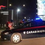 Cosenza: i carabinieri arrestano un 41enne per maltrattamenti