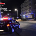 Gioia Tauro: continuano i controlli dei carabinieri due arresti