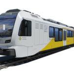 Ferrovie della Calabria si dota di nuove automotrici