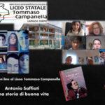 """Incontro """"Antonio Saffioti: una storia di buona vita"""""""