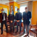 Castrovillari, Gallo visita l'istituto penitenziario