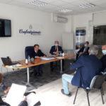 Confartigianato Imprese Calabria, Matragrano confermato presidente regionale