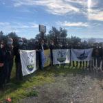 Giorno del Ricordo, Il gruppo Lega Lamezia commemora i Martiri delle Foibe