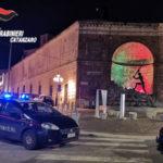 Emergenza covid-19: controlli dei Carabinieri a Catanzaro