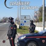Sellia Marina: carabinieri arrestato 40enne per tentata estorsione