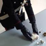 Droga: un arresto ed una denuncia a Caraffa di Catanzaro