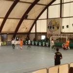 Niente da fare per l'Ecosistem Lamezia Soccer sul campo del Megara