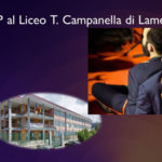 """NAIP ospite al Liceo """"T. Campanella"""" di Lamezia Terme"""