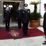 Visita nuovo comandante generale Arma dei Carabinieri
