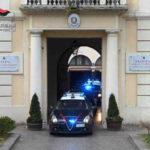 Carabinieri nucleo tutela patrimonio culturale Cosenza presentano attivita' operativa 2020