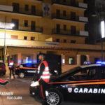 Droga: spaccio tra Calabria e Messina, 7 arresti
