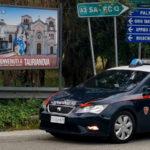 Furti di auto nella piana di Gioia Tauro, fermati padre e figlio in Germania
