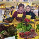 Coldiretti Calabria: Clima Pazzo, primavera e primizie in anticipo