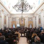 Conferenza dei sindaci alla Provincia di Cosenza