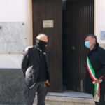 Intimidazione maresciallo Cetraro, De Caprio: «Uniti contro la 'ndrangheta»