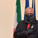 Minacce a Bruni, solidarietà dell'assessore De Caprio