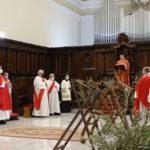 Settimana Santa: le celebrazioni del Triduo Pasquale presiedute dal vescovo