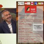 """L'ideatore del Dantedi', Paolo di Stefano, al liceo """"T. Campanella"""" di Lamezia"""