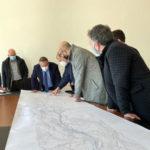Trasversale delle Serre: Anas incontra i sindaci di Gagliato e Satriano