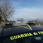 'Ndrangheta:confiscati beni per 200 mila euro a boss Lamezia