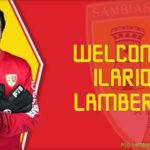 Calcio: nuovo portiere per il Sambiase Lamezia