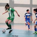 Vigor Lamezia Women: partita fondamentale con il Rionero