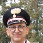 Cambio della guardia alla Stazione carabinieri di Rogliano