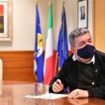 Sant'Anna Hospital, Spirlì ai ministeri: «Asp non firma contratto, subito ispettori»