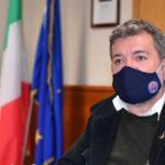 """Covid, Casali del Manco diventa """"zona rossa"""""""