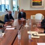 Sanità, tavolo tecnico in Regione con la sottosegretaria Nesci