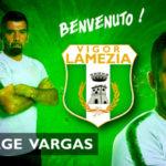 Calcio: Vigor Lamezia affida panchina al tecnico Jorge Vargas