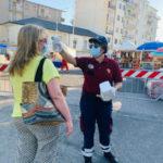 Gruppo volontariato e protezione civile di Lamezia Terme