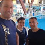 Nuoto : Arvalia Lamezia ai campionati regionali naster 2021