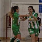 La Vigor Lamezia Women si prepara a chiudere la stagione con la Woman Napoli