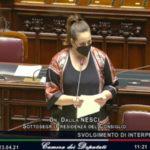 """Sottosegretario Nesci: """"la decontribuzione a Sud funziona"""""""