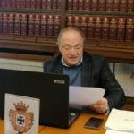 Incontro Provincia Cosenza con sindacati