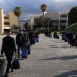 E' iniziato 140° corso formativo presso la Scuola Allievi Carabinieri Reggio Calabria