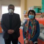 Centro regionale Neurogenetica, D'Ippolito(M5S) chiede incontro a Longo